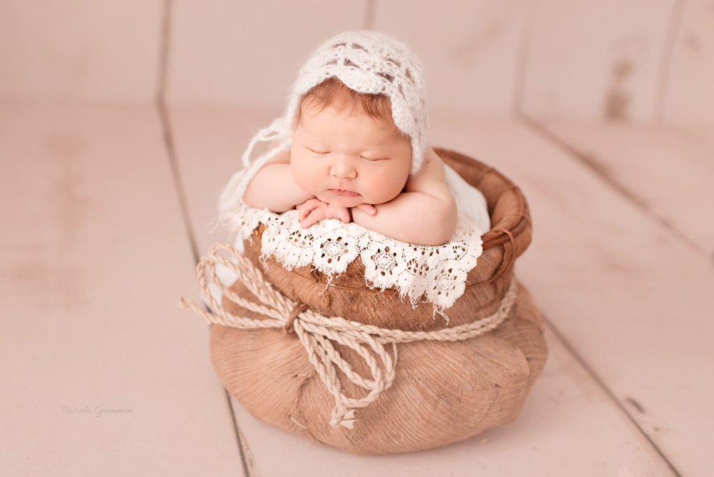 Southern OH Newborn Session