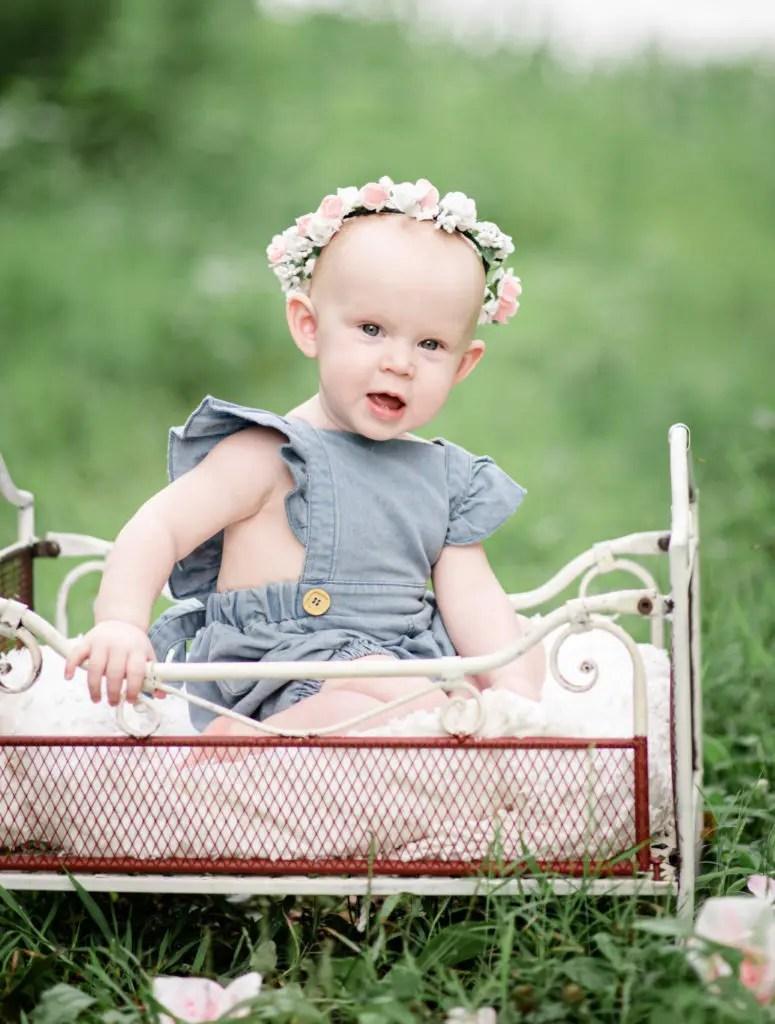 Baby Photography Ohio