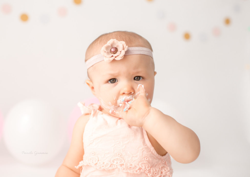 Kentucky Baby Photographer