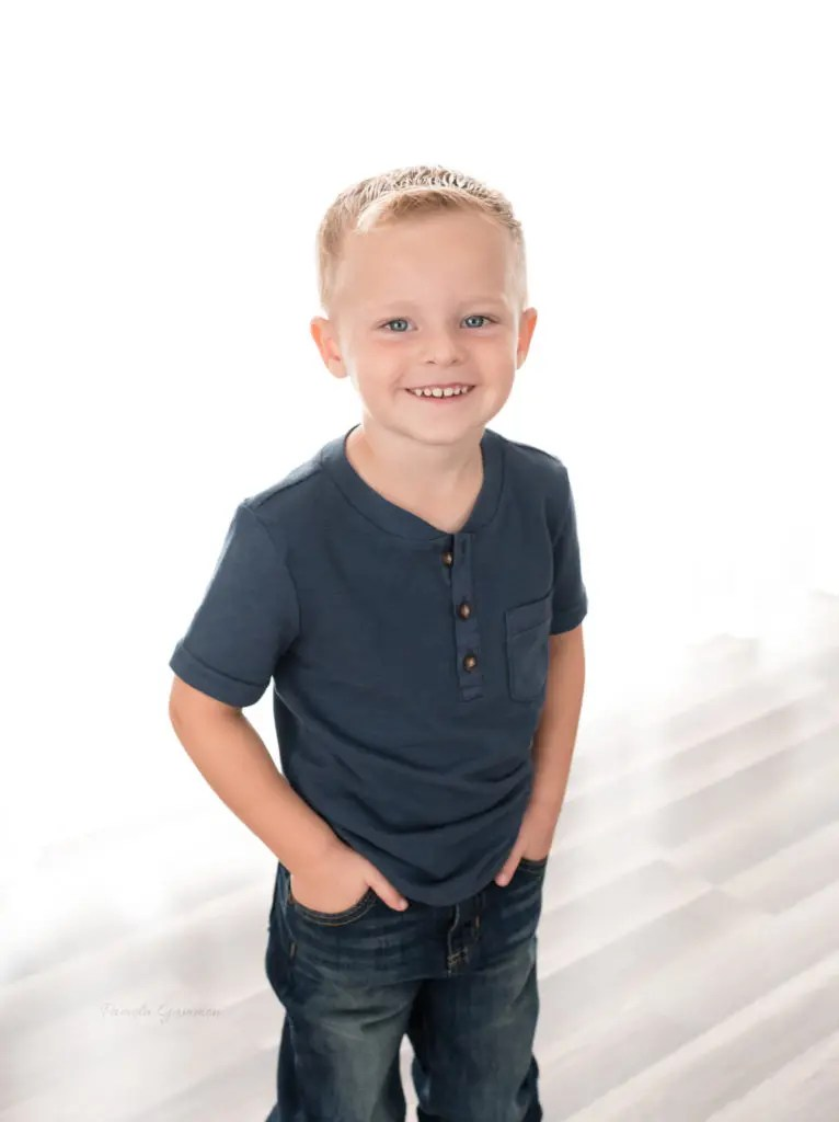 Child Photographer Southern Ohio