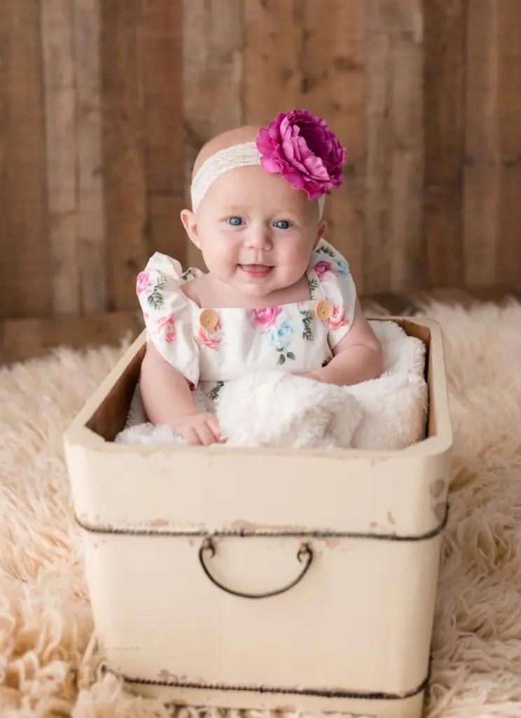 Baby Portraits Southern Ohio