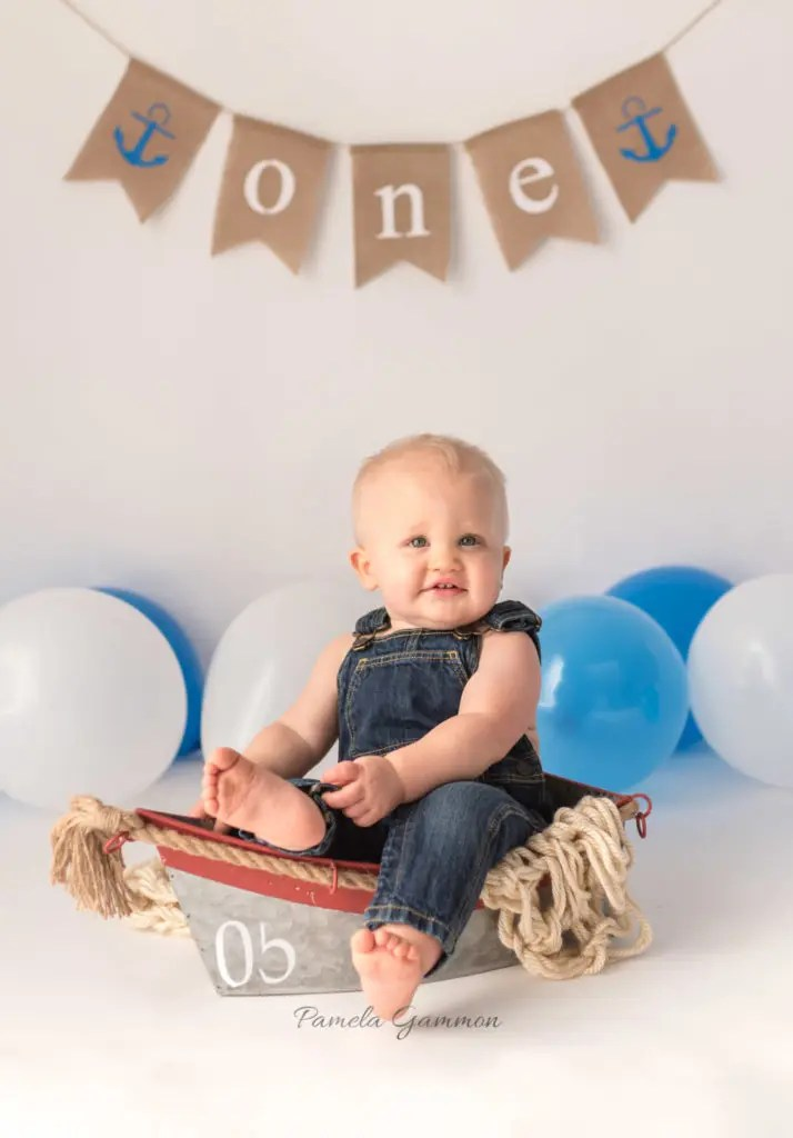 Eastern KY Baby Photography