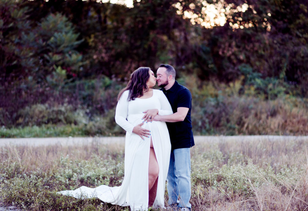 Portsmouth Ohio Pregnancy Photographer