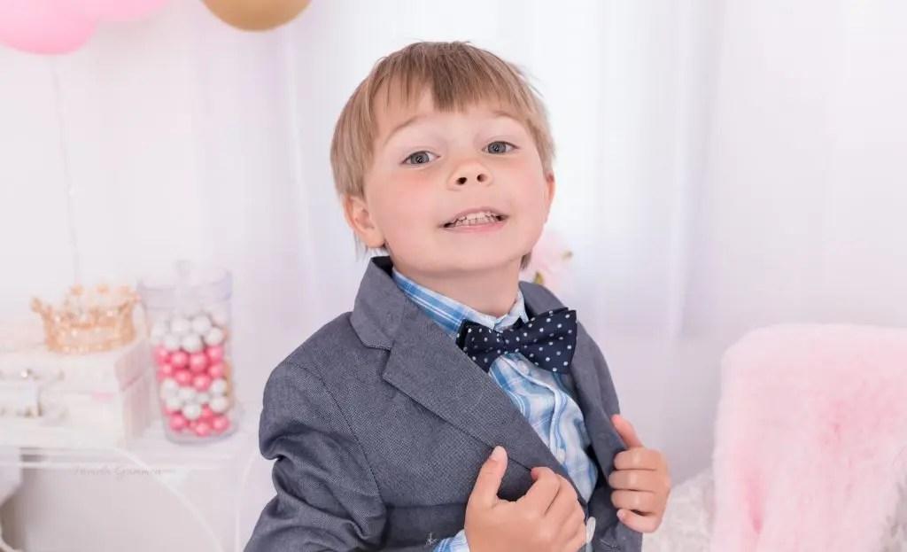 Peebles Ohio Child Pictures