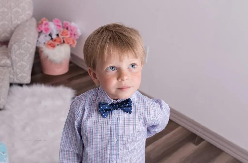 Peebles Ohio Child Photography