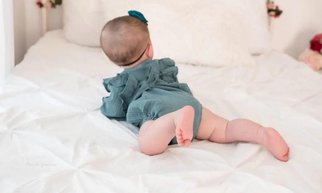 Baby Photography Studio 6m girl
