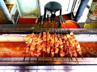 Street Barbecues: the REAL problem