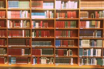 Reference Books at the National Library
