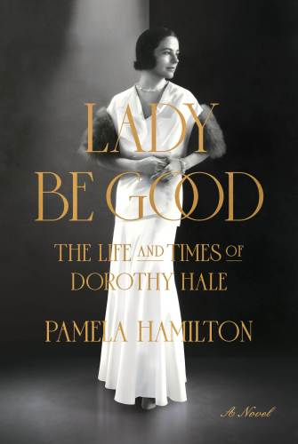 Lady Be Good Book Cover