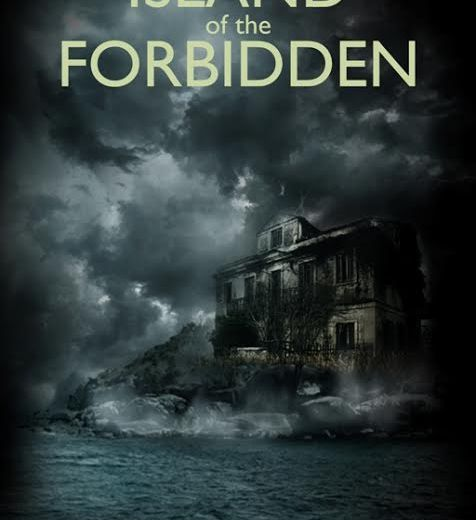 Island of the Forbidden