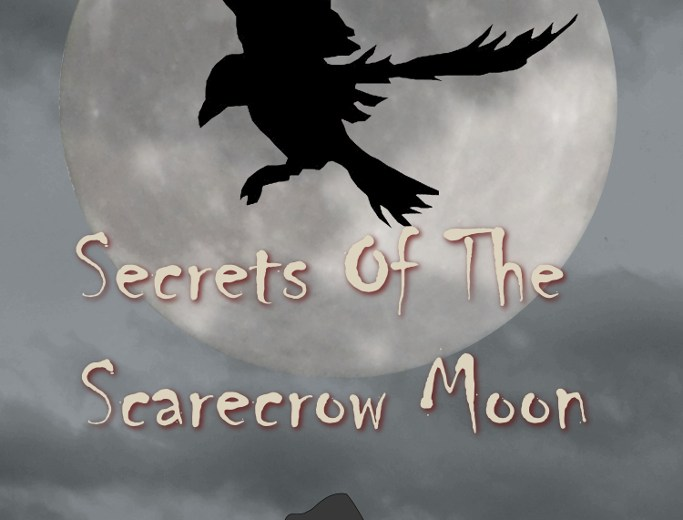 *Paperback Release* Secrets Of The Scarecrow Moon