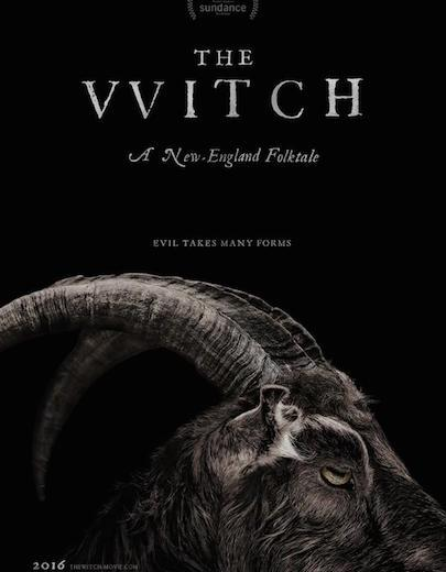 Movie Review – The VVitch