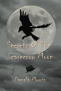 """Secrets of the Scarecrow Moon"" – Kindle eBook Giveaway!"