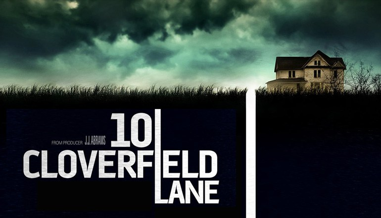 Movie Review – 10 Cloverfield Lane (2016)