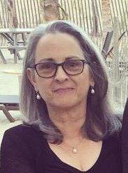 Pamela Nehf