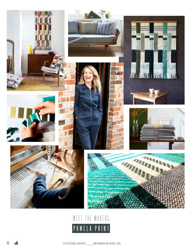 Country-Living-Modern-Rustic-Issue-19-Pamela-Print-Artisan Profile