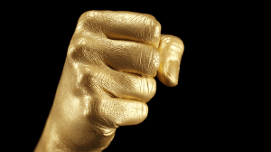 La part non négociable | D. Foy, Absolutely Golden