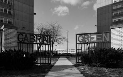 Cabrini-Green | La place du mort