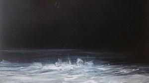 Résistance à la nuit – Alain Giorgetti et son roman refuge