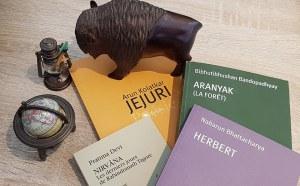 L'Inde littéraire inconnue – Entretien avec David Aimé, des éditions Banyan