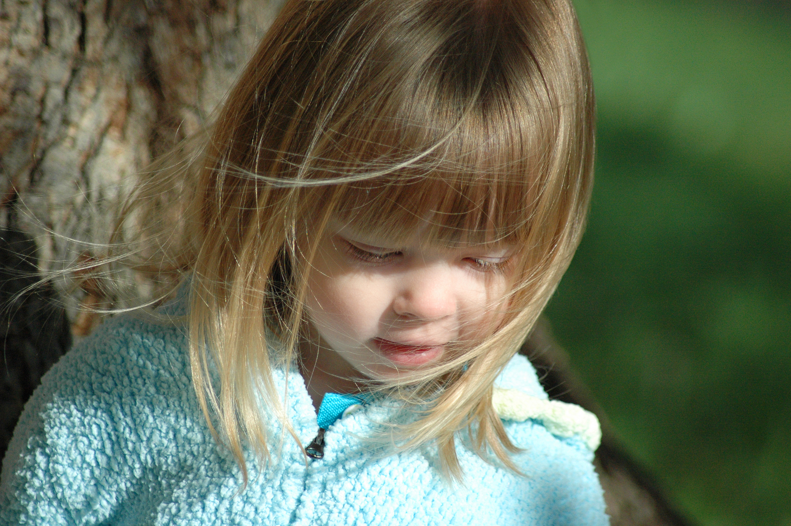 © Pamela Sage. All rights reserved. Child Portrait. Lake in the Hills, IL