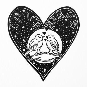 Love Birds (2017)