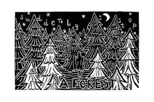 A Forest (2018)