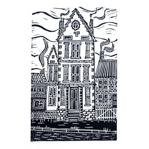 The Tall House (2015)