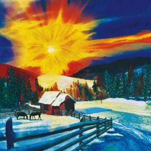 Winter Pasture Okanagan