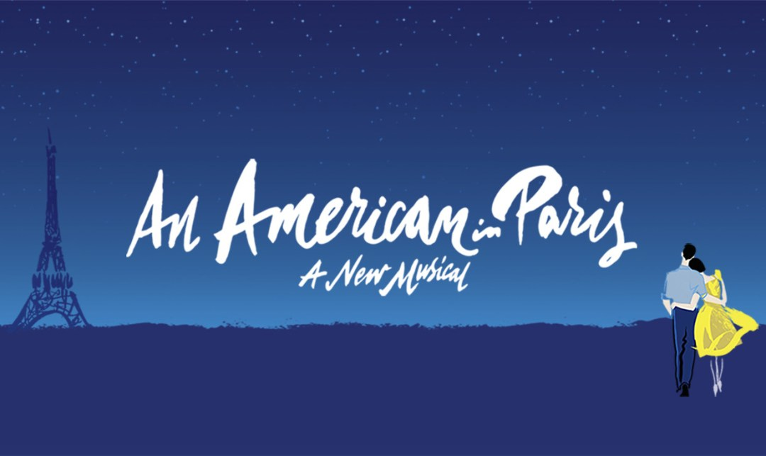 Pamela Winslow Kashani is a producer on An American in Paris through Apples and Oranges Studios