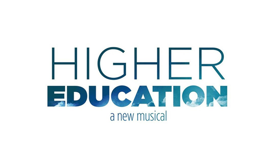 Pamela Winslow Kashani is the composer for Higher Education a new musical produced through Bridge to Broadway