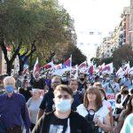 Για το χτεσινό συλλαλητήριο στην πλατεία ΧΑΝΘ