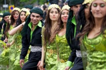 Hammarkullekarnevalen 2010