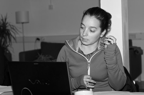 Adriana Aires