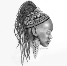 The History and the Hair Story