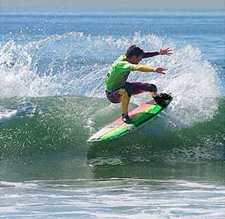 Western Surfing Association Championship Tour