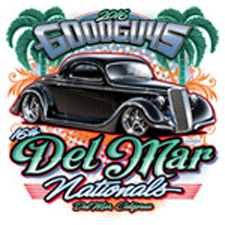Goodguys Meguiar's 17th Del Mar Nationals