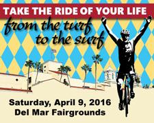 2016 San Diego Tour de Cure