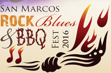 San Marcos Rock Blues & BBQ Fest