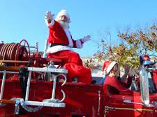Vista Holiday Parade