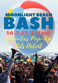 Moonlight Beach Bash