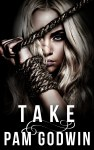 TAKE Cover Reveal