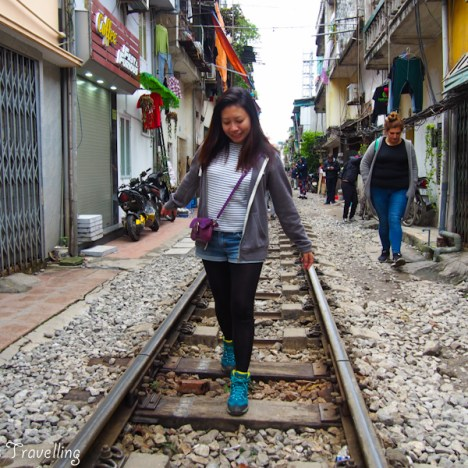 Wintry Vietnam [Travel Roundup]