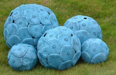Coccolithospore Ceramic