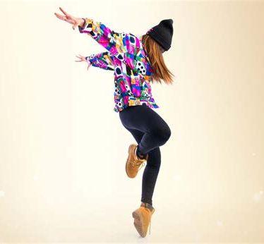 1 dance