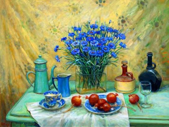 Olley_8813a_cornflower_Pomegranates_2