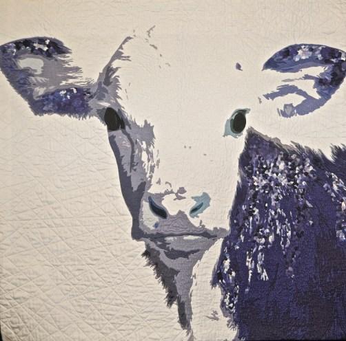 Raised on Bluebonnets - by Suzan Engler, Panorama Village, Texas USA