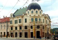 Bosáková banka- Prešov