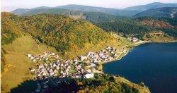 Mesto Dedinky - Slovenský raj