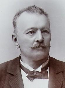 Eugen Ruffinyi